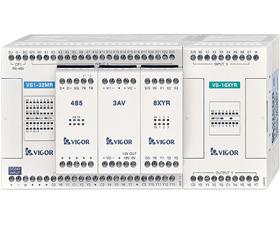 专业源于专注 丰炜PLC VS1系列全新上市