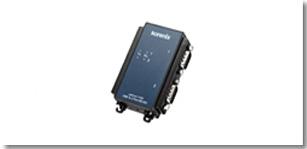 科洛理思USB转2个RS-232串口信号转换器JetCon 1102