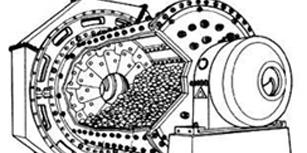 四方变频器在球磨机上的应用