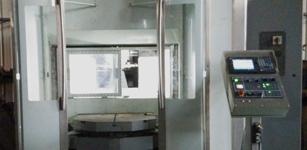 海浦蒙特HD50系列高性能变频器在数控系统主轴定位上的应用
