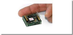 埃莫最小型EtherCAT伺服驱动器