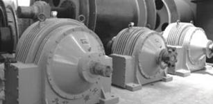 矿井提升机的变频调速改造方案