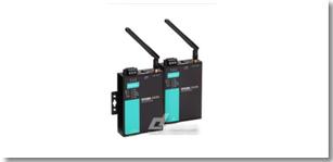 Moxa推出高性价比3G IP网关