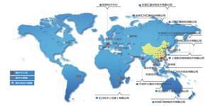 走向国际市场的变频品牌