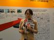 倍福2014上海工博会视频采访现场