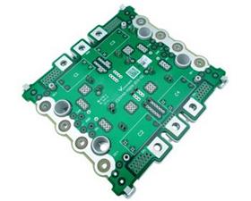 新一代针对光伏逆变、UPS应用的大功率、低感抗的高性能功率模块