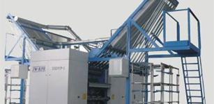 合信技术PLC在纺织行业的应用