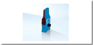 SICK R/IR系列积放滚筒式输送机专用光电传感器上市