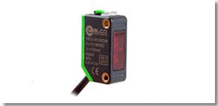 宜科OS12-AK系列经济型背景抑制光电传感器