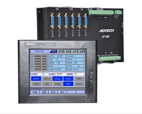 众为兴 ADT-ZM620 六轴植毛机控制系统