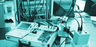 图像的机器人视觉伺服实验研究