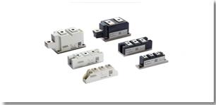 英飞凌推出高性价比应用优化型双 极功率焊接模块