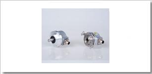 宜科 高分辨率绝对值单圈光电编 码器EAC50