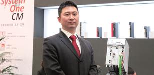 路斯特:品牌升级,引领中国伺服市场——专访路斯特传动系统(上海)有限公司市场部经理曹海笑