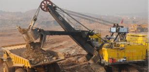 汇川HE系列工程型变频器在矿用直流电铲改造中的应用