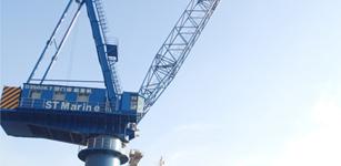 船厂D3560K7门座式起重机电气系统的设计