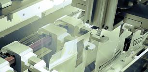 XTS给包装行业中的机器设计带来了革命性变化