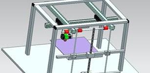神奇的3D打印机
