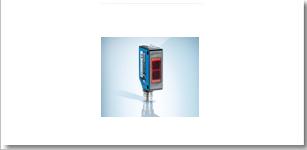 SICK新一代迷你型光电传感器W100-2系列上市