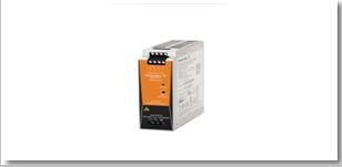 魏德米勒RROmax系列开关型电源