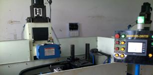欧瑞SD10伺服驱动器在磨床上的应用