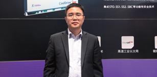 清能德创:工业机器人伺服驱动专家——专访清能德创电气技术(北京)有限公司副总汤小平