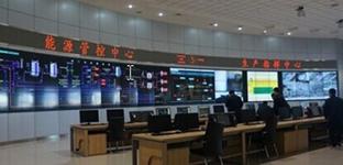 西门子SCALANCE X交换机在前进钢铁能源管理系统中的应用