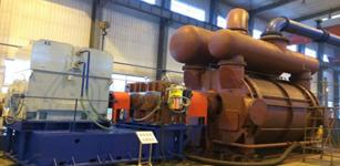 汇川技术HD92系列高压变频器在世界最大功率水环真空泵测试站的应用