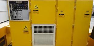 工程传动HE产品在电动轮中的应用