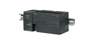 西门子发布全新SimaticPM207工业电源