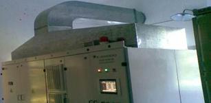 ES9000高压变频器在DG300型长距离带式输送机上的应用