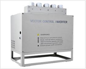 蓝海华腾 V6-H-2D/V6-H-4D 电动汽车电机控制器