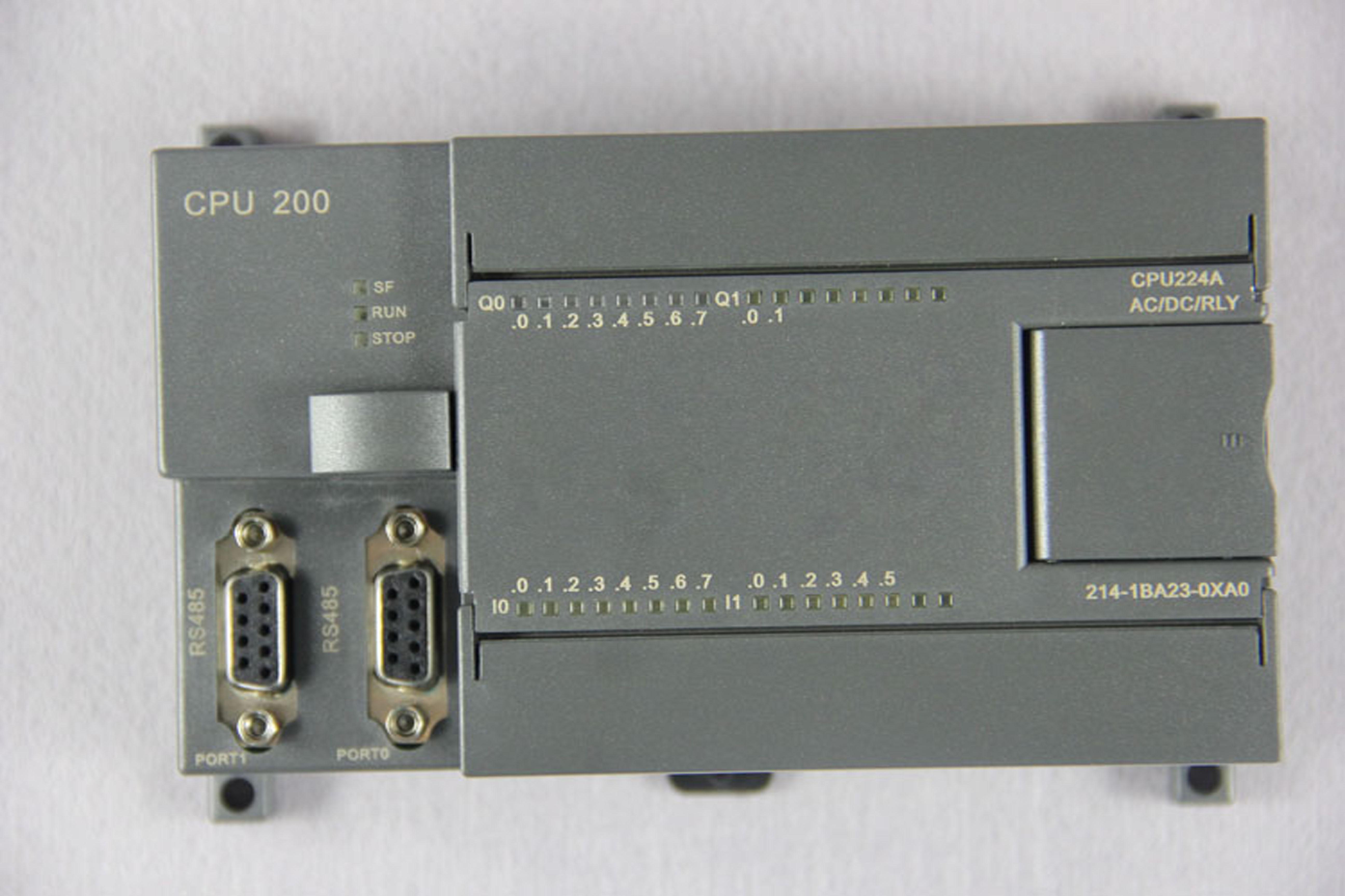 奥越信主机模块 224A继电器