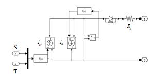 一种风光互补发电系统的控制研究