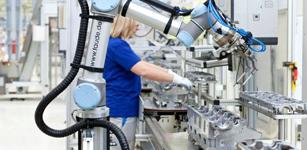 智能制造已是制造业的主流趋势
