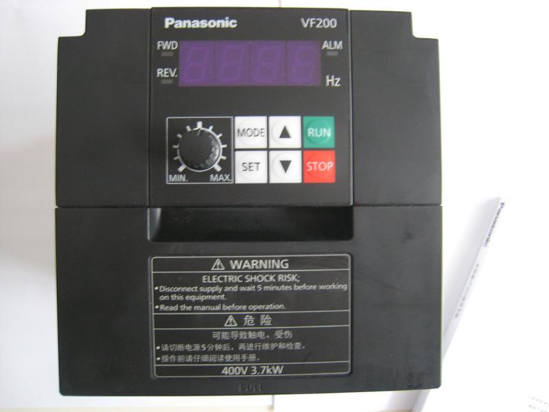 供应松下变频器AVF200-0374