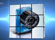 西克 LECTOR®65x 二维条码阅读器