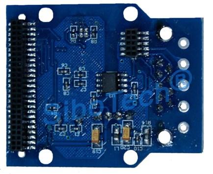 紧凑型嵌入式CANopen模块 CCO-512