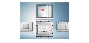 德国倍福推出D2适合控制柜安装的 CP27xx 系列面板型 PC