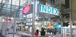 INDEX(因代克斯)深耕中国,演绎车床领先风采
