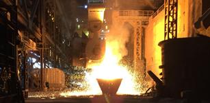 严苛环境下的最佳保障——堡盟编码器产品在钢铁冶炼行业的应用