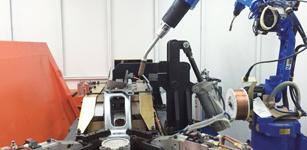 安川(YASKYWA)电机:用独特技术,做社会贡献