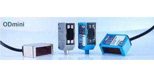 SICK OD Mini位移传感器发布Core及Pro系列型号