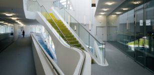 基于PC的楼宇自动化系统在弗劳恩霍夫IAO虚拟工程中心的应用