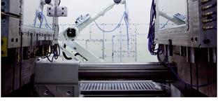 机器人使生产更快速、高效