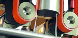 立式袋成型充填封口机:Beckhoff基于PC的控制技术具有无与比拟的优势