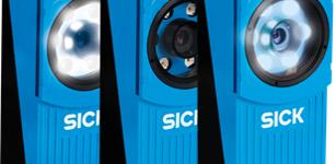 SICK视觉传感器Inspector应用于机器人定位引导