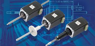 海顿推出 21000系列双叠厚电机