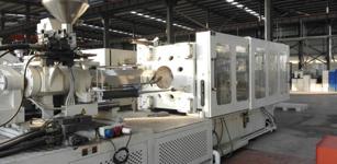 合康HID618A系列驱动器在注塑机上的批量应用