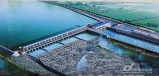 魏德米勒交换机在四川毛滩3*34MW水电站工业电视系统项目中的应用